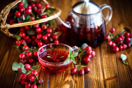 از فواید و ضررهای چای میوه گل رز چه می دانید ؟