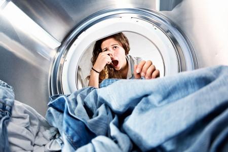 چگونه ماشین لباسشویی را تمیز و ضدعفونی کنیم ؟