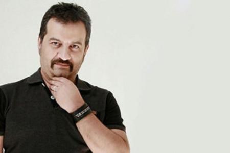 آشنایی با زندگی مهراب قاسم خانی نویسنده و کارگردان مشهور
