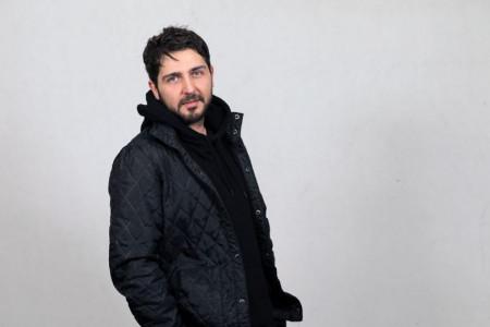 بیوگرافی کامل محمدرضا غفاری بازیگر جوان سینما و تلویزیون