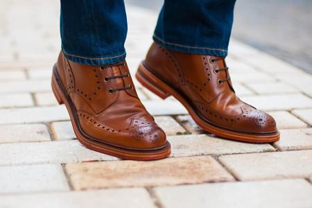 آقایان برای عید نوروز چه نوع کفشی بخرند ؟