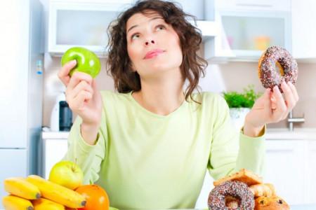 چگونه در روزهای قرنطینه چاق نشویم ؟