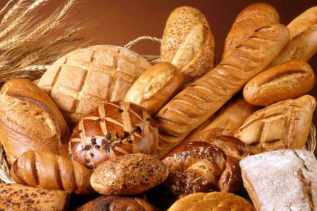 طرز تهیه انواع نان فانتزی خانگی خوشمزه و آسان