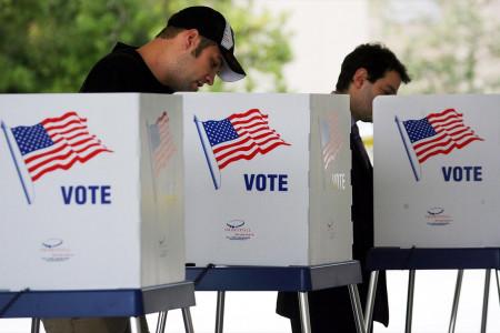 آشنایی با نحوه انتخابات ریاست جمهوری آمریکا