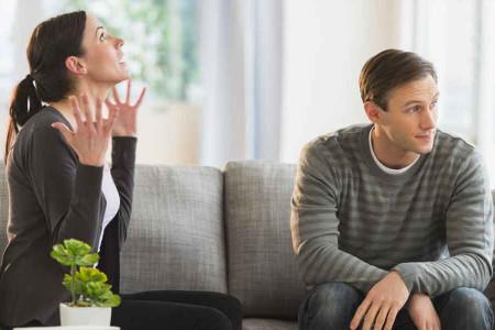 نحوه برخورد با مرد بی توجه : چگونه متوجه بی توجهی همسرم شوم ؟