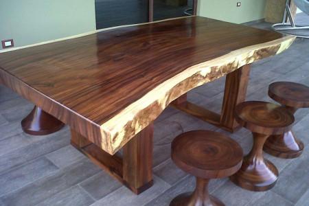 آشنایی با ویژگی های چوب گردوی اصل و کاربرد آن