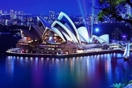 از چه راه هایی می توان به استرالیا مهاجرت کرد ؟