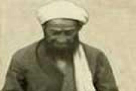 درگذشت آیت اللَّه ميرزا علي اكبر مرندي (1373ش)