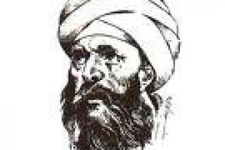 تولد ابوحامد امام محمد غزالي دانشمند شهير و فيلسوف نامي ايران(450 ق)
