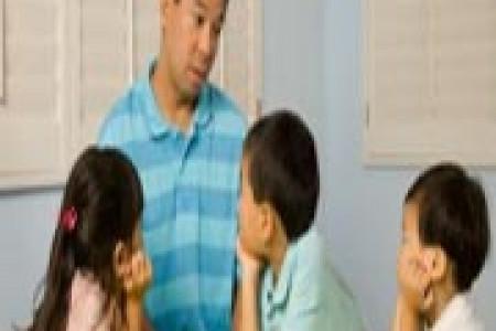 سوالات کنجکاوانه و شرم والدین!