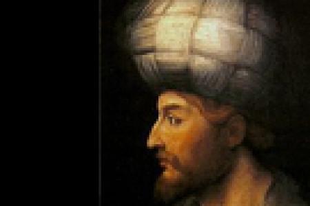 آغاز قيام شاهزاده اسماعيل ميرزا صفوی جهت ايجاد حكومت صفويه(905 ق)