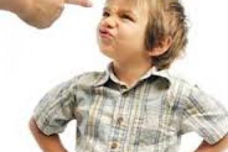 نکاتی برای تربیت پسر بچه ها
