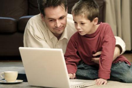 صبر راز موفقیت در تربیت کودکان