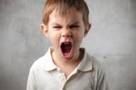 علت گفتار نا پسند کودکان؟