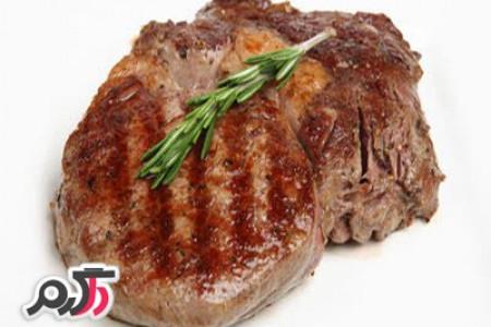 نکاتی که باید هنگام پختن گوشت رعایت کنید