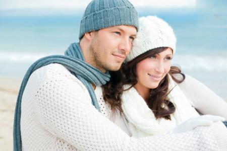 زوج های خوشبخت و متفاوت های چگونه اند؟