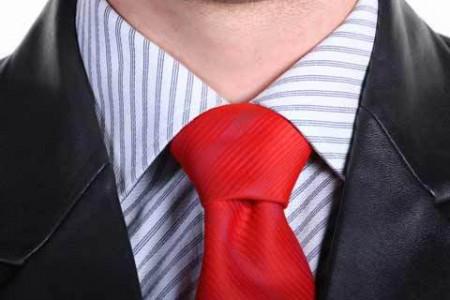رسم و رسوم کراوات زدن , اینگونه کروات بزنید!