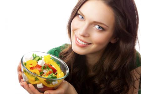 افزایش وزن،روش های مفید برای افزایش وزن که شما را به راحتی خوش اندام میکند!