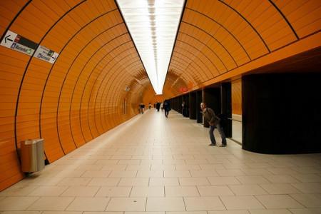 با جذاب ترین ایستگاههای مترو در جهان آشنا شوید+تصاویر