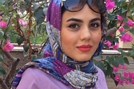 جدیدترین عکس های آزاده زارعی بازیگر سریال آوای باران/تیر 93