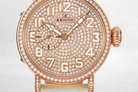 مدل ساعت زنانه شیک برند 2015