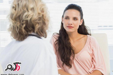 اندومتریوز یک بیماری خطرناک زنانه