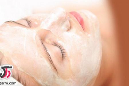 ماسک برنج روش جدید جوان سازی پوست