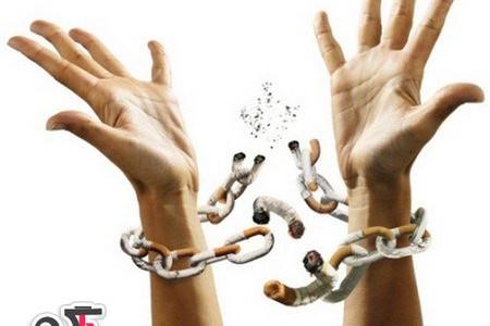 روش های طبیعی ترک سیگار