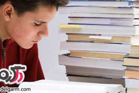 روش های صحیح مطالعه کردن + روش های موثر برای درس خواندن