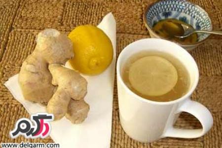 با خواص و معجزه های بی نظیر زنجبیل اشنا شوید به همراه درست کردن چایی زنجفیلی