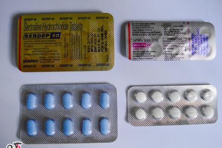 فواید داروی ضد افسردگی سرترالین