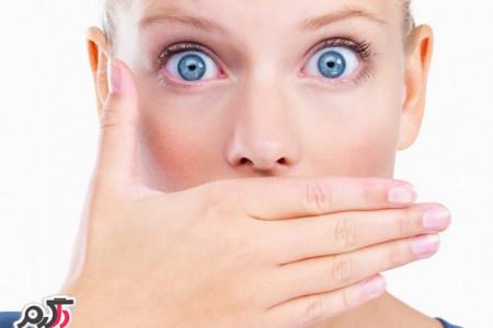علت ایجاد برفک دهان و درمان سریع این عارضه