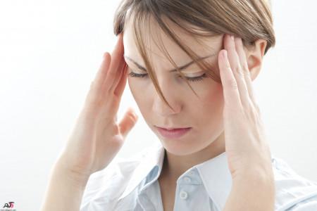 علت درد درناحیه پشت سر و سمت چپ سر