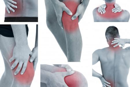 علت و درمان دردهای عضلانی و ماهیچه ای
