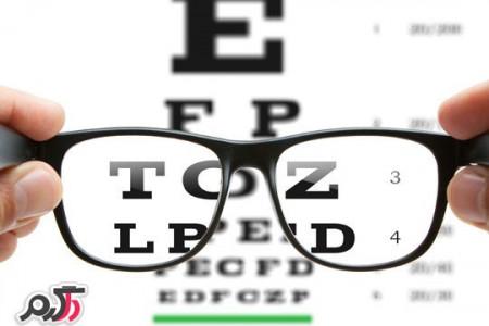 علت و علائم آستیگماتیسم چشم