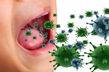 علائم و نشانه های میکروب هلیکوباکتری معده و درمان این بیماری