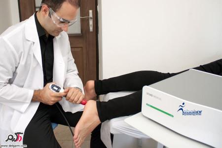 تکار درمانی (RF) تکارتراپی در درمان درد مفاصل و عضله