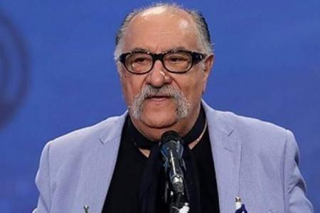 حمله تند داریوش ارجمند به یک کارگردان + فیلم