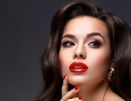 جدیدترین مدلهای میکاپ عروس ایرانی