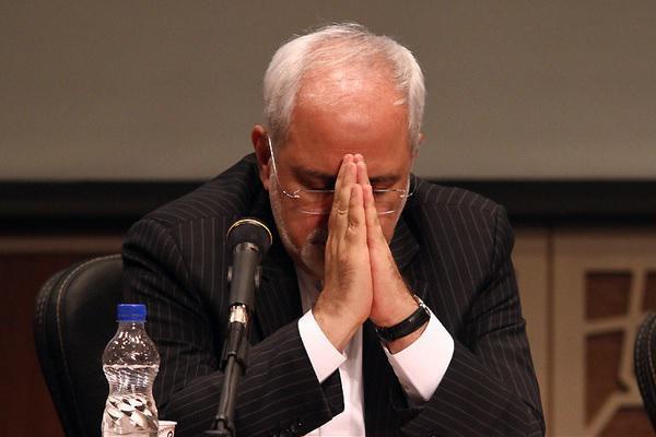 اعتراف ظریف: درباره آمریکا اشتباه میکردم