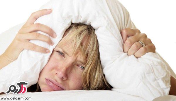 راه های مناسب برای رفع بی خوابی