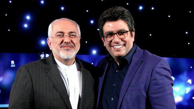 جواد ظریف در برنامه حالا خورشید چه گفت؟