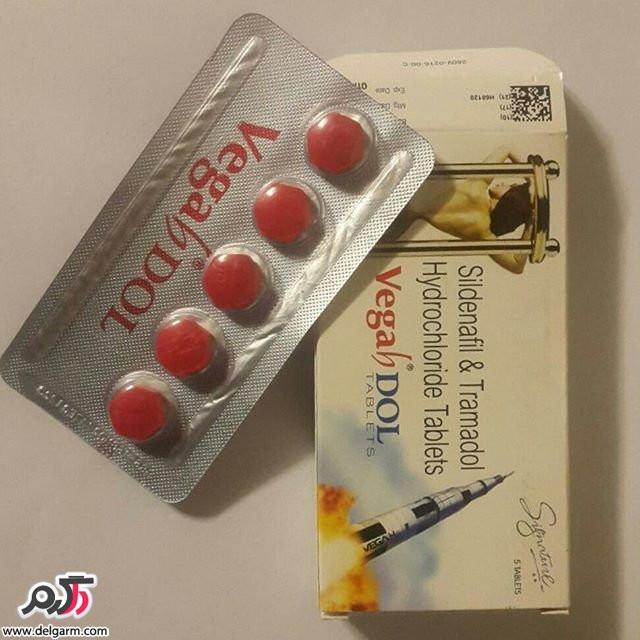 قرص تاخیری وگادول+ عوارض جانبی این دارو