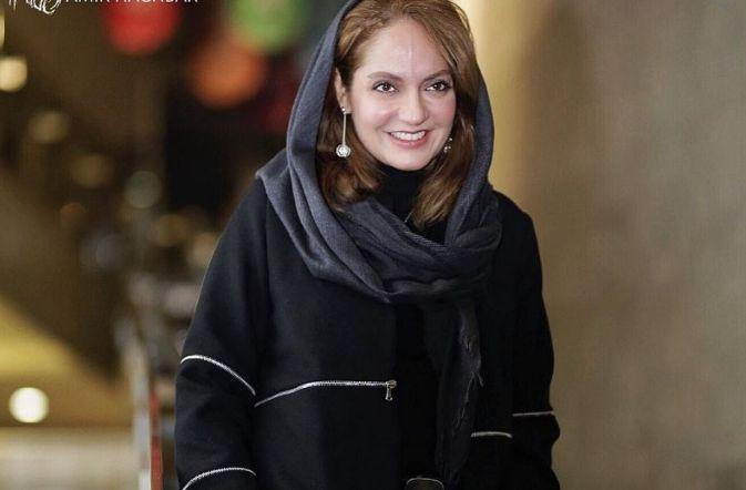 فیلم جدید جشن تولد و پنجمین سالگرد ازدواج مهناز افشار