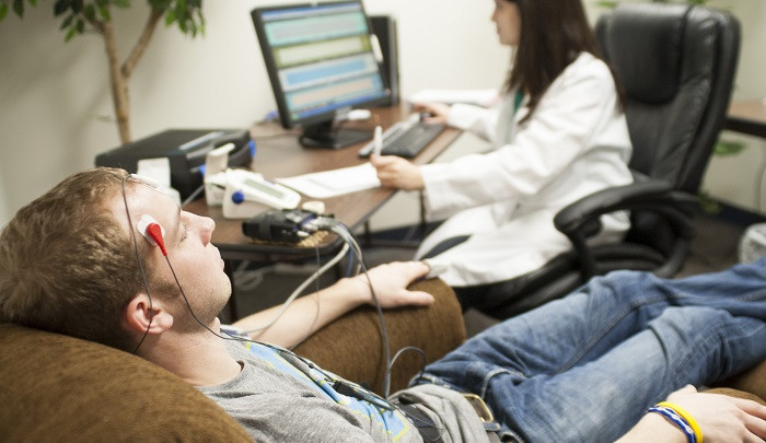 کاربرد بیوفیدبک در درمان اختلالات روانی و سلامت جسمی