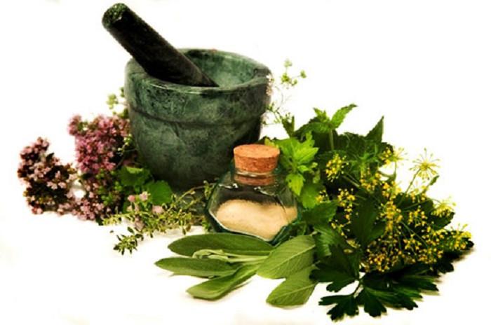 فواید مصرف پودر چهل گیاه برای بدن