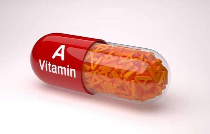 فواید مصرف و عوارض مصرف قرص ویتامین آ (Vitamin A)