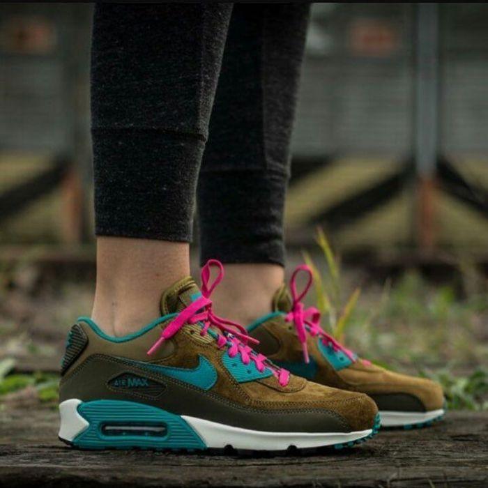 مدل کفش اسپرت زنانه 2018 شیک و جدید با طرح های جذاب (2)