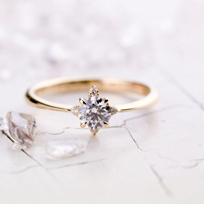 شیک ترین و زیباترین مدل حلقه ازدواج خوشگل 2018  - 1397