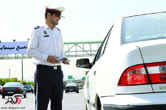 سوالات رایج در رابطه با تصادف، تخلفات و جرایم رانندگی